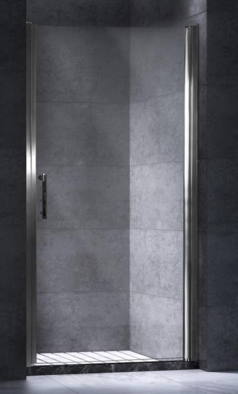 Дверь в нишу ESBANO-80LD