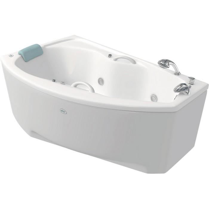 Ванна BellRado. Акриловая ванна. Адель. 1675х100х680.