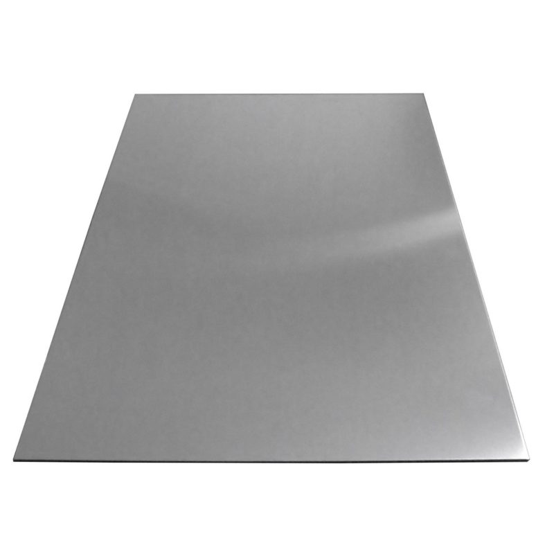 Алюминиевый. Лист. Плоский. АМг2М. 1х1200х500 мм.