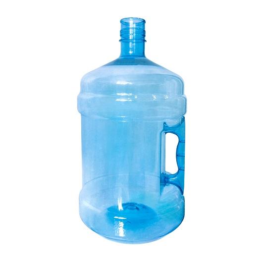 ПЭТ бутылка 12,5 литров с ручкой (многооборотная)
