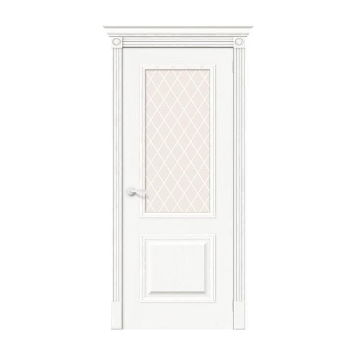 Вуд Классик-13 Whitey White Сrystal