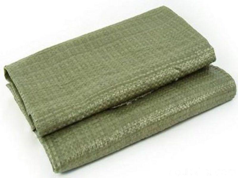 Мешки 100шт для строительного мусора 55х95 зеленые